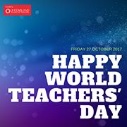 QCT World Teachers Day Instagram news feed graphic 3