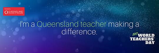 QCT World Teachers Day Twitter banner graphic 5