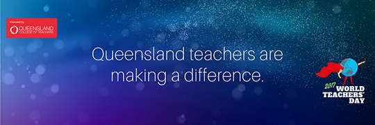 QCT World Teachers Day Twitter banner graphic 6