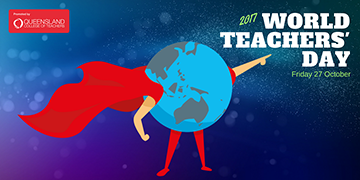 QCT World Teachers Day Twitter post graphic 3