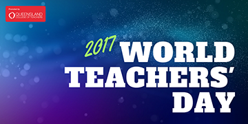 QCT World Teachers Day Twitter post graphic 4