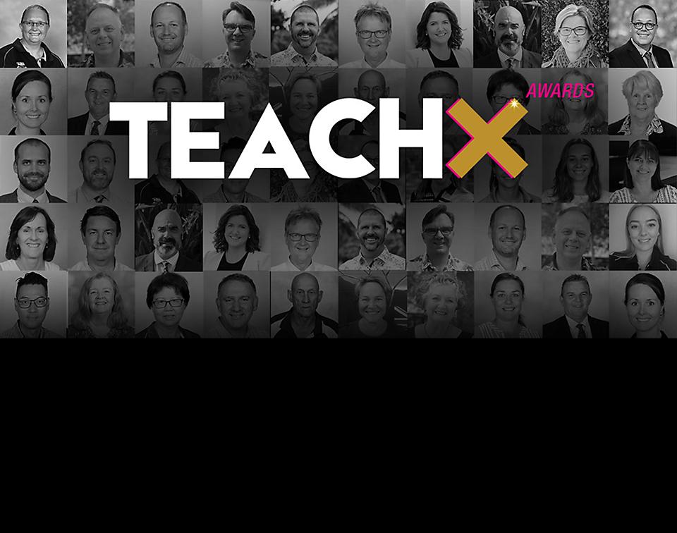 TEACHX Nominations Open