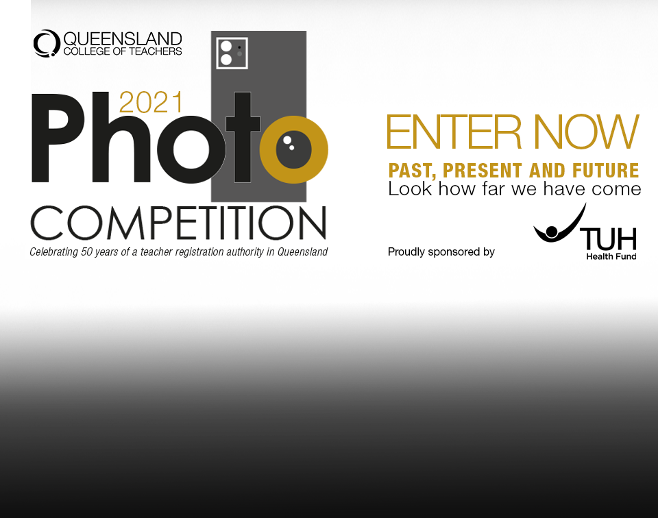 The Photo Competition is back
