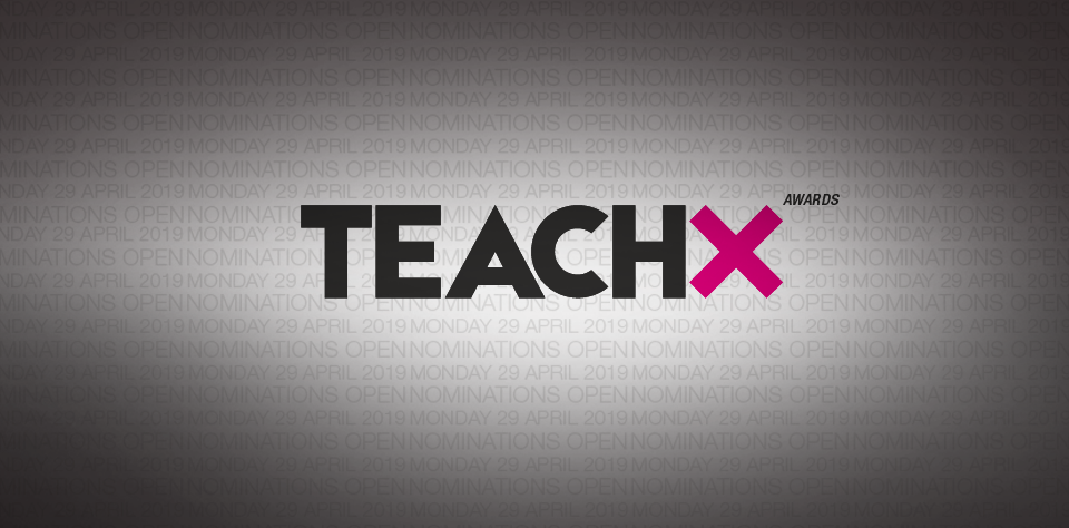 TeachX Awards