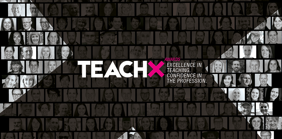 QCT Excellence in Teaching Awards